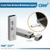 [NO LATENCY] 5GHz WHDI WIRELESS HDMI STICK 1080P
