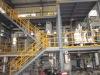 vacuun continuous evaporator