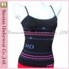 2011 nylon seamless camisole for lady