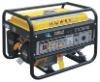 2012 3KW 7.5HP Gasoline generator EX3800