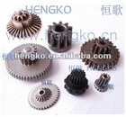 Processing of powder metallurgy gear(PM gear)