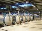 professional cheap and high quality autoclave used In aerated autoclaved concrete(aac)plant for India market