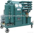 vacuum insulating oil purifier/transformer oil purifier
