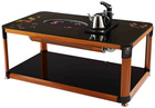 Multi-Function Electric warming table (OKES-D02)