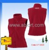 polar fleecy vest
