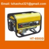 13HP gasoline engines 188F generator sets HT-6500B