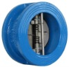 ANSI WCB wafer check valve
