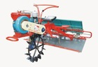 Bilang model 2ZZ-6 rice transplanter