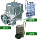 CTP1 tokheim combination pump for gasoline with 60l/min
