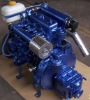 (marine diesel engine, inboard diesel enginemarine engine