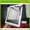 Resistive touch screen For iPad 3