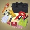 14pcs Car Emergency kit