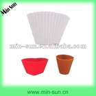 Customized 100% Eco-friendly Silicone Cake Tools