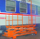 High Quality Rail Lift Truck on Railway