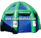Inflatable Safari Folding Windproof Tent