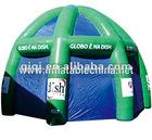 Inflatable Safari Folding Windproof Tent