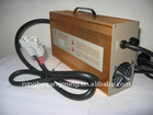 36Volt 25Amp Charger for floor scrubbers Lead-acid battery