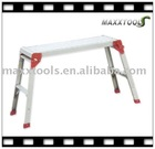 aluminum ladder,folding ladder,metal ladder