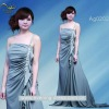 2012 Color grey one shoulder sexy mother of the bride dresses Ag0202
