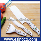 Ceramic Knife with Knife Holder, dinner set