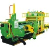 Aluminum Alloy Extrusion Press