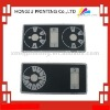 high quality Membrane Switch Panel printing
