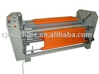 Tubular knitted fabric splitting machine (slitting machine)