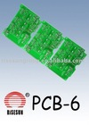 Electronic meter PCB board