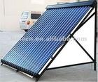 Vacuum tubes solar collector--Zhejiang Wakin Solar Energy Technology Co., Ltd.