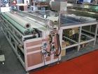 For Sale Automatic Ultrasonic Textile/Fabric Cutting/Shearing Machine