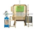 ZD6620-T4B PVC Toy Rotational Molding Machine