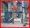 High Performance automatic dry mortar production line