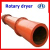 2012 newest rotary dryer machine with capacity of 0.5-40TPH