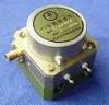 Broadband YIG-tuned bandpass filter