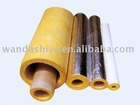 sound absorbing glass wool materials