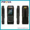 handheld POS-PDA terminal