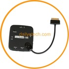 USB Hub Card Reader OTG Connection Kit for Samsung Galaxy Tab P7500 P7510 P7300 Black