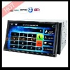 7 Inch Capacitive Touchscreen 3G Android OS Car DVD Player