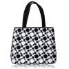 2012 Hot selling new style fashion neoprene shoulder bag for women
