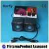 Hot!!amplifier speaker for computer /DVD