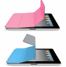 Magnetic PU Smart Cover for Ipad mini