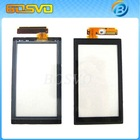 Factory Price Suitable for Sony Ericsson U10 Touch Screen Black