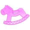Food grade Silicon Teether for Babies (CF-2272)