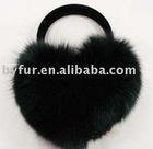 BY-003 ear muff fur