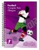 Sport Notebook