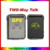 GPS Tracker wihth Two-way talk (DW-D-193)