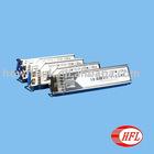 155M 10km SFP dual fiber transceiver module