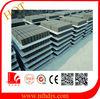 plastic concrete brick pallets