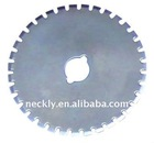 Best quality--45mm Rotary Cutter Blades