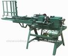 automatic wooden beads making machine